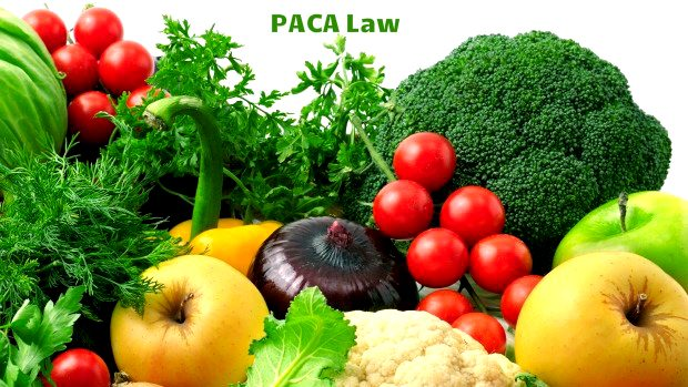 Robust Provisions PACA Law Protects the Interest of Buyers and Sellers