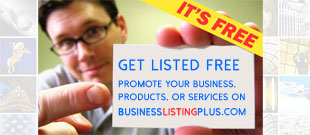 Free Business Listing - Get Listed Free