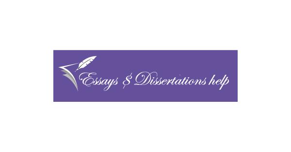 Dissertation help business