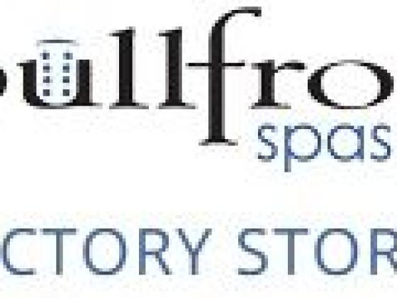 Bullfrog Spas Factory Store