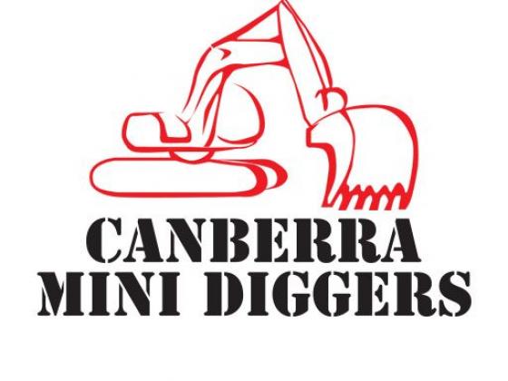 Canberra Mini Diggers
