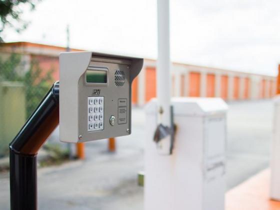 Storage Post Self Storage Franklin Park - NW 6th St