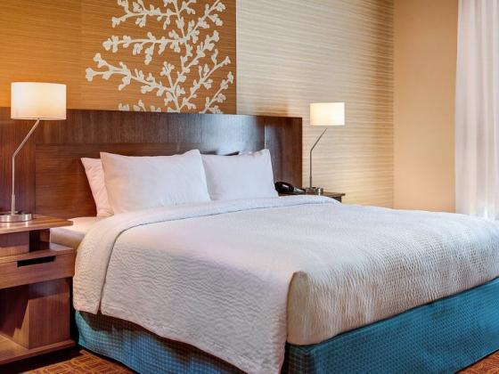 Fairfield Inn & Suites by Marriott Philadelphia Downtown/Center City