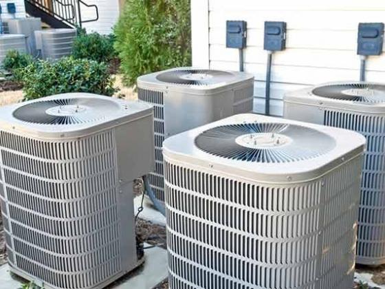 California Coolin Heating & Air