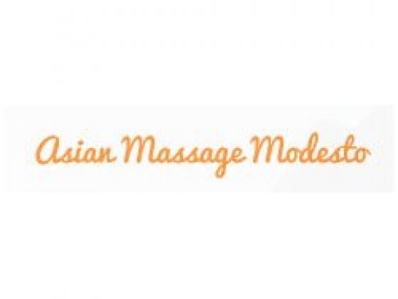 Asian Massage Modesto