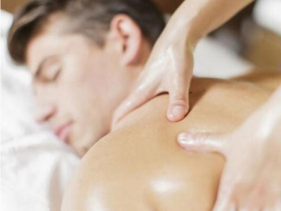 Olympic Asian Massage