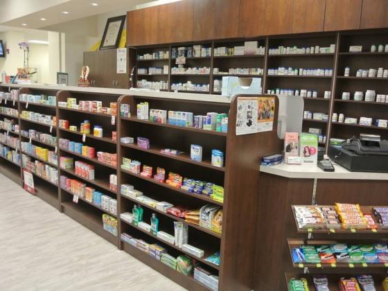 Wishing Well Pharmacy