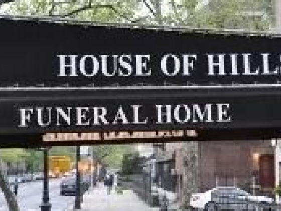 House of Hills Funeral Home